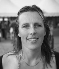 Miranda Hoogenbosch - Creatief inspirator
